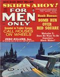 For Men Only Magazine (1954-1977) Vol. 11 #8