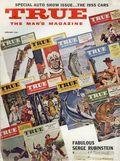 True (1937-1976 Country/Fawcett/Petersen) Vol. 35 #212