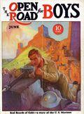 Open Road (1919-1954 Open Road Publishing) Vol. 14 #6