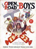 Open Road (1919-1954 Open Road Publishing) Vol. 14 #1