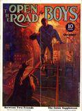 Open Road (1919-1954 Open Road Publishing) Vol. 13 #10