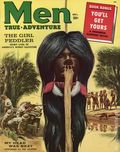 Men Magazine (1952-1982 Zenith Publishing Corp.) Vol. 6 #9
