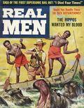 Real Men Magazine (1956-1975 Stanley Publications Inc.) Vol. 1 #3