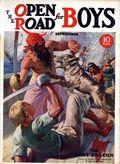 Open Road (1919-1954 Open Road Publishing) Vol. 14 #9