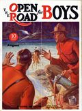 Open Road (1919-1954 Open Road Publishing) Vol. 14 #8