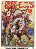 Open Road (1919-1954 Open Road Publishing) Vol. 16 #4