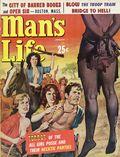 Man's Life (1952-1961 Crestwood) 1st Series Vol. 8 #3