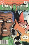 Green Lantern (1960-1988 1st Series DC) Canadian Edition 190