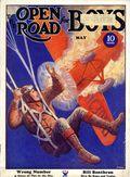 Open Road (1919-1954 Open Road Publishing) Vol. 16 #5