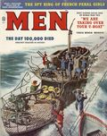Men Magazine (1952-1982 Zenith Publishing Corp.) Vol. 8 #5