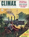 Climax (1957-1964 Macfadden 2nd Series) Vol. 3 #1