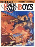 Open Road (1919-1954 Open Road Publishing) Vol. 15 #3