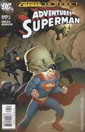 Adventures of Superman (1987) 645