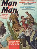 Man to Man Magazine (1949 Picture Magazines) Vol. 11 #6