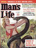 Man's Life (1952-1961 Crestwood) 1st Series Vol. 8 #1