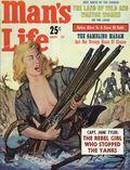 Man's Life (1952-1961 Crestwood) 1st Series Vol. 7 #10
