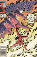 Daredevil (1964 1st Series) Mark Jewelers 266MJ