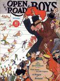 Open Road (1919-1954 Open Road Publishing) Vol. 14 #11