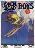 Open Road (1919-1954 Open Road Publishing) Vol. 13 #1
