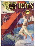Open Road (1919-1954 Open Road Publishing) Vol. 13 #7