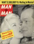 Man to Man Magazine (1949 Picture Magazines) Vol. 7 #2
