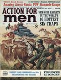 Action For Men (1957-1977 Hillman-Vista) Vol. 9 #4