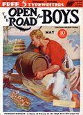Open Road (1919-1954 Open Road Publishing) Vol. 15 #5