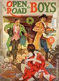 Open Road (1919-1954 Open Road Publishing) Vol. 16 #12