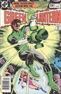 Green Lantern (1960-1988 1st Series DC) Canadian Edition 163