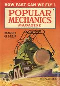Popular Mechanics Magazine (1902-Present) Vol. 75 #3