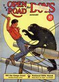 Open Road (1919-1954 Open Road Publishing) Vol. 16 #8