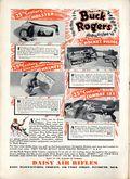 Open Road (1919-1954 Open Road Publishing) Vol. 16 #11