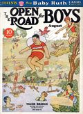 Open Road (1919-1954 Open Road Publishing) Vol. 15 #8