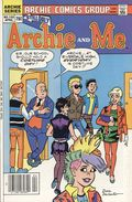 Archie and Me (1964) Canadian Editions 156