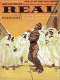 Real (1952-1967 Excellent Publications) Vol. 12 #5