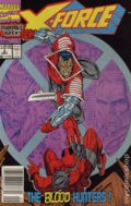 X-Force (1991 1st Series) 2N