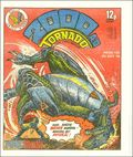 2000 AD (1977 IPC/Fleetway/Rebellion) UK 135