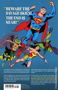 Justice Society of America The Demise of Justice HC (2021 DC) 1-1ST