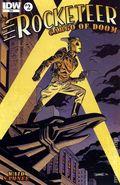 Rocketeer Cargo of Doom (2012 IDW) 2