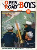Open Road (1919-1954 Open Road Publishing) Vol. 14 #4