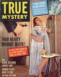 True Mystery (1953-1958 Skye Publishing) True Crime Magazine Vol. 7 #2
