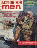 Action For Men (1957-1977 Hillman-Vista) Vol. 4 #3