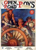 Open Road (1919-1954 Open Road Publishing) Vol. 16 #7