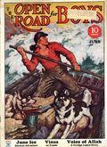 Open Road (1919-1954 Open Road Publishing) Vol. 16 #6