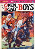 Open Road (1919-1954 Open Road Publishing) Vol. 15 #7