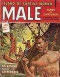 Male (1950-1981 Male Publishing Corp.) Vol. 7 #5