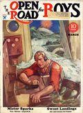 Open Road (1919-1954 Open Road Publishing) Vol. 16 #3