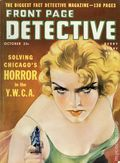 Front Page Detective (1936-1995) 193610