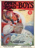 Open Road (1919-1954 Open Road Publishing) Vol. 16 #2