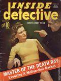 Inside Detective (1935-1995 MacFadden/Dell/Exposed/RGH) Vol. 16 #5